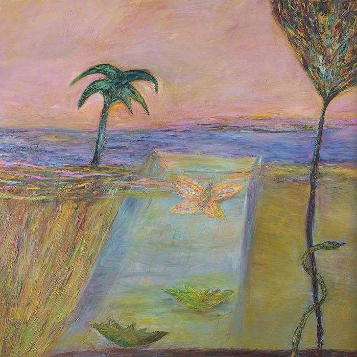 Kesäaika / Summertime, 2005