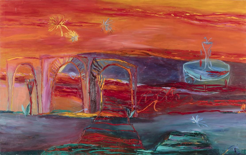 Nanna Susi: Kolme toivomusta, 2000
