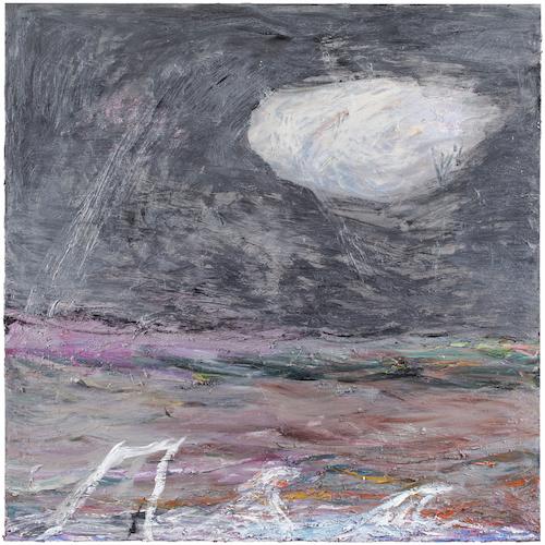 Valkoinen pilvi / White Cloud, 2014