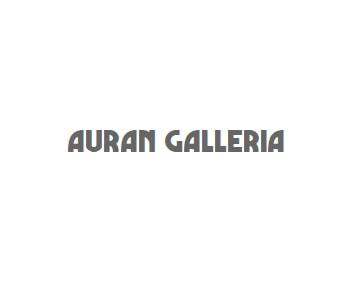 Auran Galleria, logo